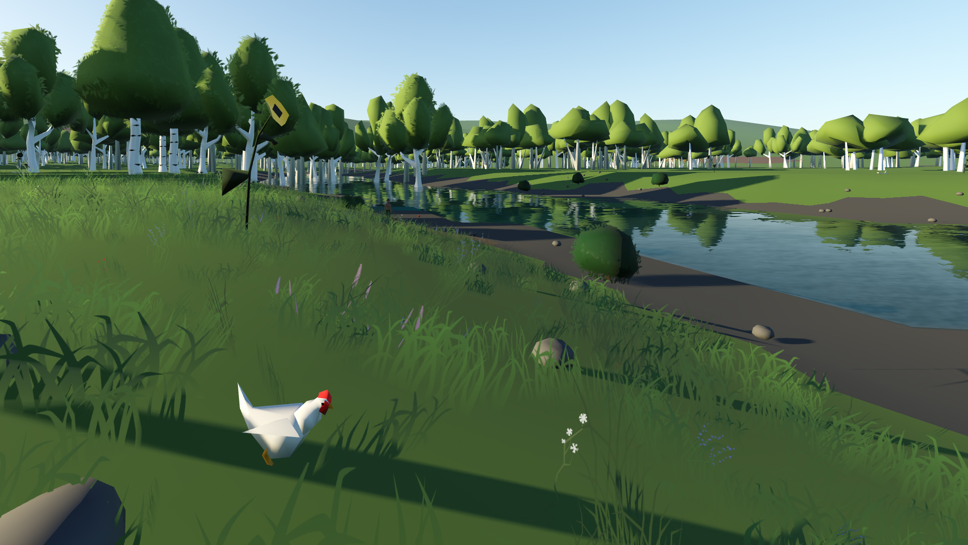 Video Devblog #28 - Hunting Chickens feature image
