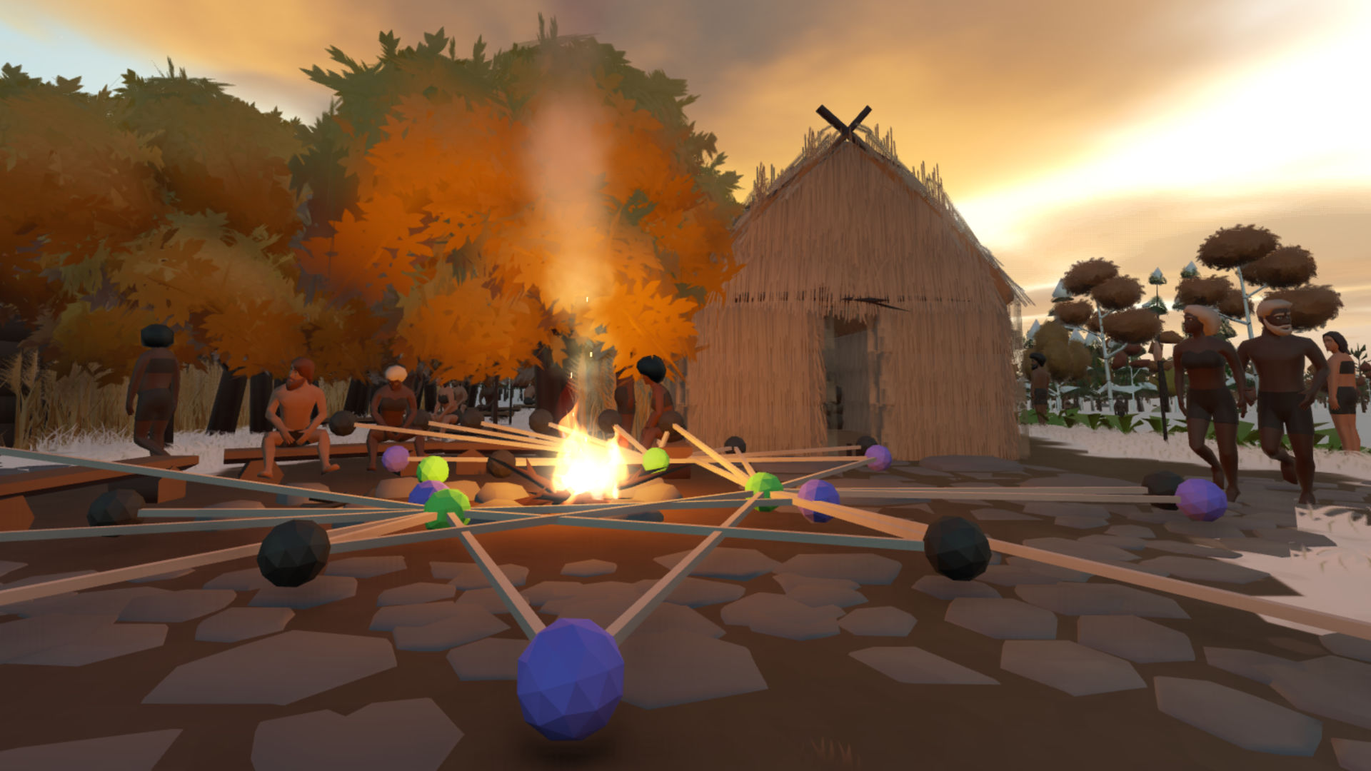 Video Devblog #56 - Large Tribes feature image
